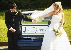 justmarried